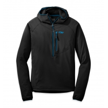 Men's Whirlwind Hoody by Outdoor Research in Cimarron Nm