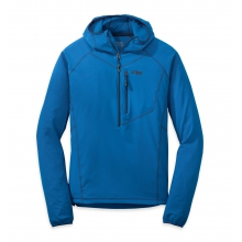 Men's Whirlwind Hoody by Outdoor Research in Anchorage Ak