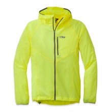 Men's Tantrum Hooded Jacket by Outdoor Research in East Lansing Mi