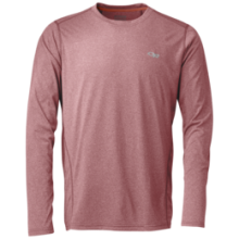 Men's Ignitor L/S Tee by Outdoor Research in Little Rock Ar