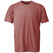Men's Ignitor S/S Tee by Outdoor Research in Anchorage Ak