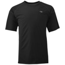 Men's Echo Tee by Outdoor Research in Anchorage Ak