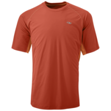Men's Echo Duo Tee by Outdoor Research in Glenwood Springs CO
