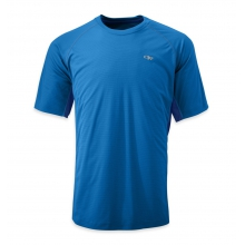 Men's Echo Duo Tee by Outdoor Research in Waterbury Vt