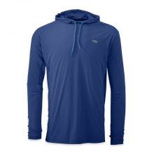 Men's Echo Hoody by Outdoor Research in Iowa City Ia