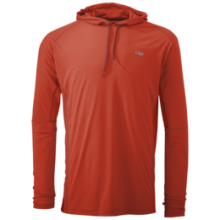 Men's Echo Hoody by Outdoor Research in Edmonton Ab