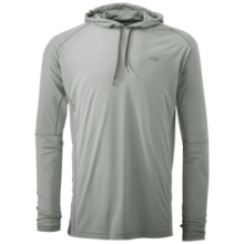 Men's Echo Hoody by Outdoor Research in Arcadia Ca
