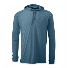 Men's Echo Hoody by Outdoor Research in Milford Oh