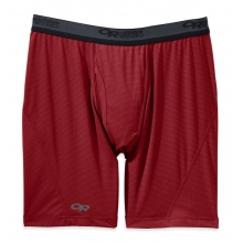 Men's Echo Boxer Briefs by Outdoor Research in Peninsula Oh