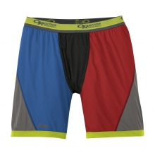 Men's Echo Boxer Briefs by Outdoor Research in Canmore Ab