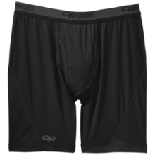 Men's Echo Boxer Briefs by Outdoor Research in Red Deer Ab