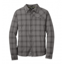 Men's Astroman L/S Sun Shirt by Outdoor Research in Arcadia Ca