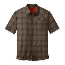 Men's Astroman S/S Sun Shirt by Outdoor Research in Ashburn Va