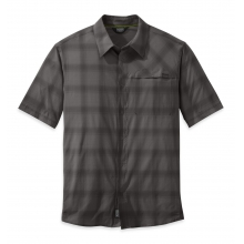 Men's Astroman S/S Sun Shirt by Outdoor Research in Flagstaff Az