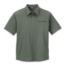 Men's Astroman S/S Sun Shirt by Outdoor Research in Colorado Springs Co