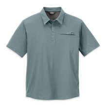 Men's Astroman S/S Sun Shirt by Outdoor Research in Jacksonville Fl