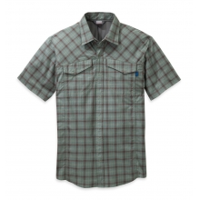 Men's Pagosa S/S Shirt