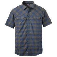 Men's Pagosa Shirt by Outdoor Research in Vancouver Bc