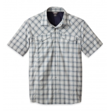 Men's Pagosa S/S Shirt by Outdoor Research in Waterbury Vt