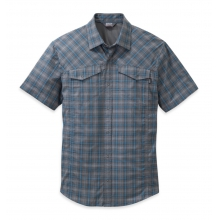 Men's Pagosa S/S Shirt by Outdoor Research