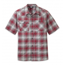 Men's Growler S/S Shirt by Outdoor Research in Coeur Dalene Id
