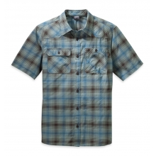 Men's Growler S/S Shirt by Outdoor Research in Franklin Tn
