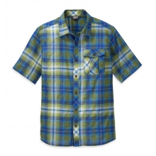 Men's Jinx S/S Shirt by Outdoor Research in Iowa City Ia