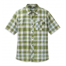 Men's Jinx S/S Shirt by Outdoor Research in Auburn Al