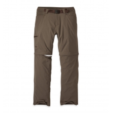 Men's Equinox Convert Pants by Outdoor Research in Juneau Ak