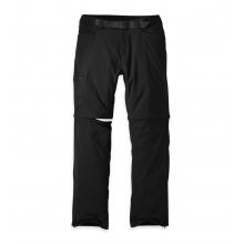 Men's Equinox Convert Pants by Outdoor Research in Logan Ut