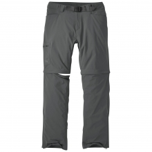 Men's Equinox Convert Pants - short by Outdoor Research in Abbotsford Bc
