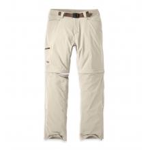 Men's Equinox Convert Pants - short by Outdoor Research in Birmingham Al