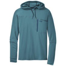 Men's Ensenada Sun Hoody by Outdoor Research in Auburn Al