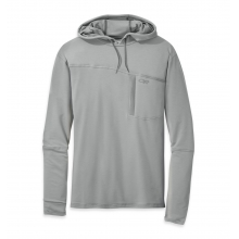 Men's Ensenada Sun Hoody by Outdoor Research in Los Angeles Ca