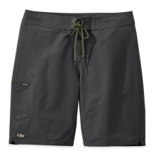 Men's Phuket Boardshorts by Outdoor Research in Jacksonville Fl
