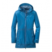 Women's Helium Traveler Jacket by Outdoor Research in Abbotsford Bc