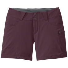 "Women's Ferrosi Summit 5"" Shorts"
