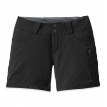 "Women's Ferrosi Summit 5"" Shorts by Outdoor Research in Glenwood Springs CO"