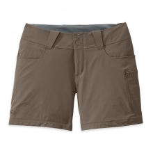 "Women's Ferrosi Summit 5"" Shorts by Outdoor Research in Wayne Pa"