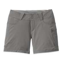 "Women's Ferrosi Summit 5"" Shorts by Outdoor Research in Abbotsford Bc"