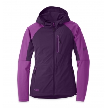 Women's Ferrosi Hoody by Outdoor Research