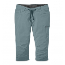 Women's Ferrosi Capris by Outdoor Research in Wayne Pa
