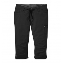 Women's Ferrosi Capris by Outdoor Research in Jacksonville Fl