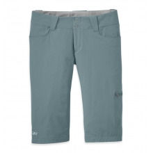 Women's Ferrosi Shorts by Outdoor Research in Cimarron Nm
