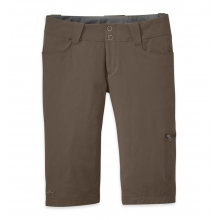 Women's Ferrosi Shorts by Outdoor Research in Waterbury Vt