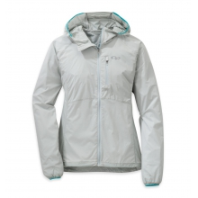 Women's Tantrum Hooded Jacket
