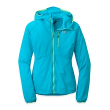 Women's Tantrum Hooded Jacket by Outdoor Research in Nelson Bc