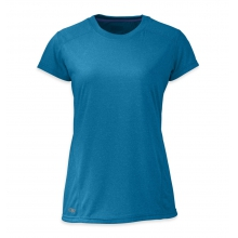Women's IgnitS/S Tee by Outdoor Research