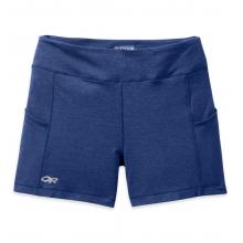 Women's Essentia Shorts