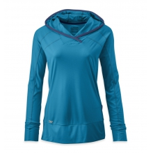 Women's Echo Hoody by Outdoor Research in Boiling Springs Pa